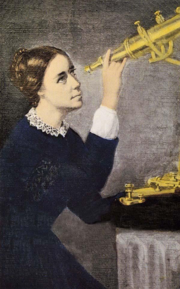 biography of maria winckelmann kirch essay